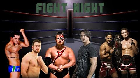 Fight Night 84