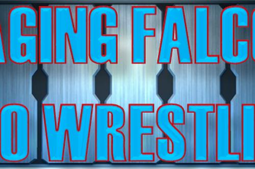 Raging Falcon Pro Wrestling Wiki