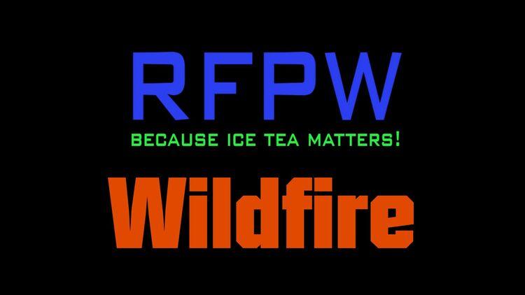 RFPW Wildfire