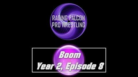 RFPW Boom Year 2, Episode 8