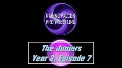 The Juniors Y2 E7