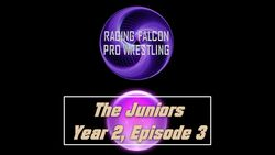 The Juniors Y2 E3