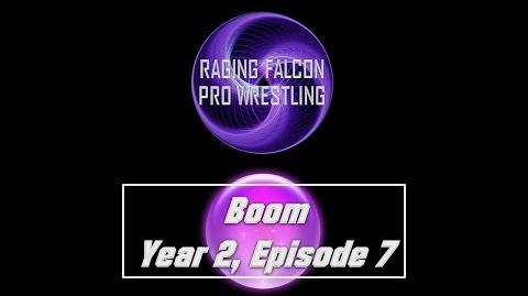 RFPW Boom Year 2, Episode 7