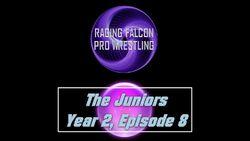 The Juniors Y2 E8