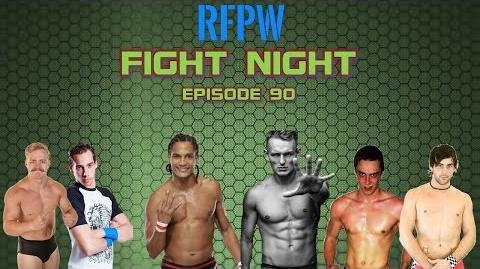 Fight Night 90
