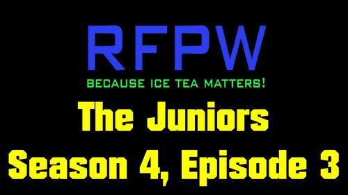 The Juniors S4 E3