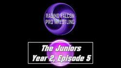 The Juniors Y2 E5