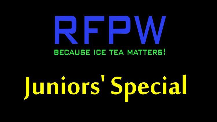 RFPW Juniors Special