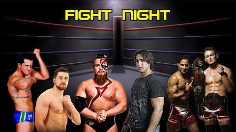 Fight Night 81