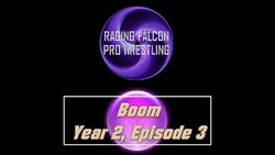 Boom Y2 E3