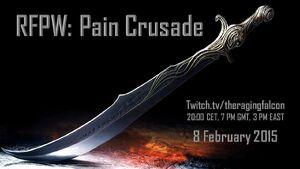 RFPW Pain Crusade