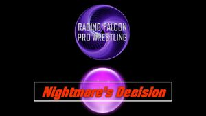 Nightmare's Decision