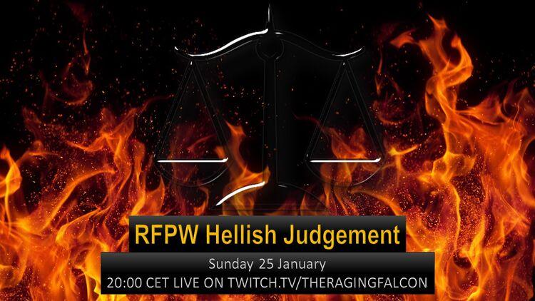 RFPW Hellish Judgement