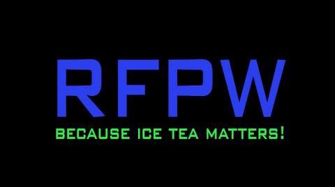 RFPW WrestleMania