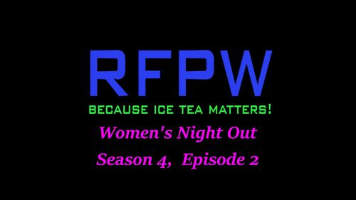 RFPW Women's Night Out S4 2