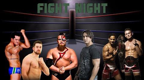 Fight Night 83