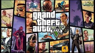 Grand Theft Auto V Live Stream With Fans! (Xbox One)