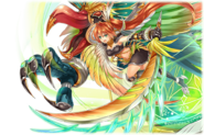 Garuda Close