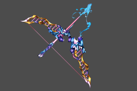 Skilled Archery