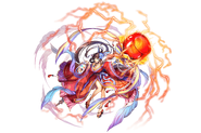 (Crimson Thunder) Ryu-Oh