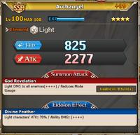 MLB Archangel +99