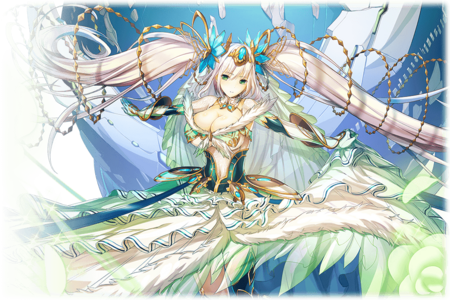 Gaia (Awakened) Close