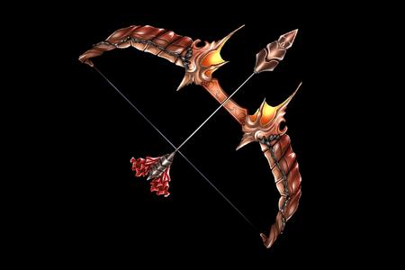 Draconic Bow