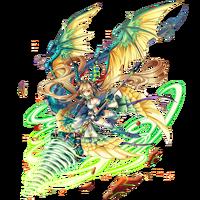 Gale Kaiser Dragoon Old