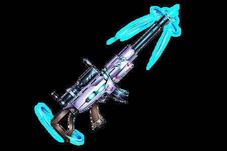 Fluxio Rifle