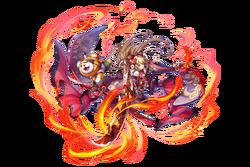 (Dazzling Flame) Artemis