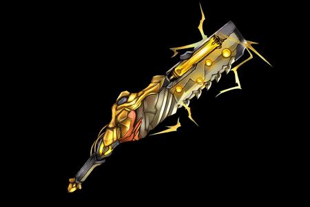 Electric Blade Beidana