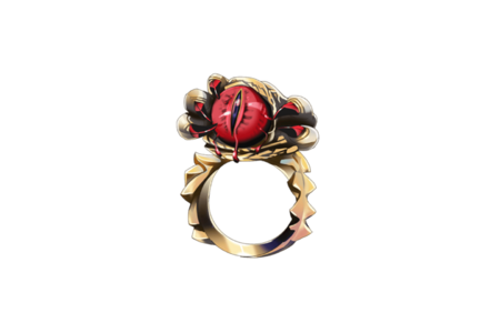 Nightmare Ring