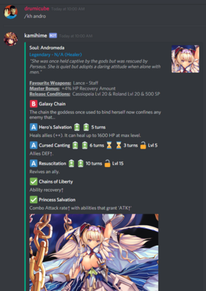 Discord Raid Sign Up Bot