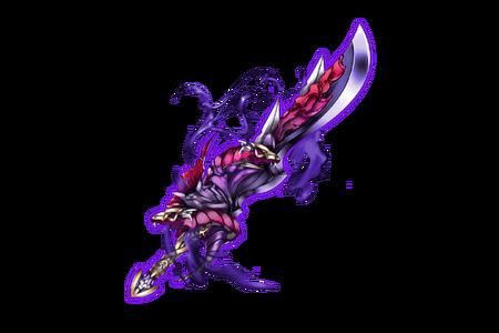 Dragon Blade Amphi-Beringia