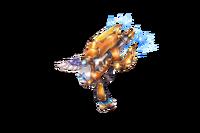 Lightning Laser Gun