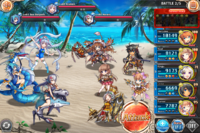 Jormungandr (Shadow) Battle 2