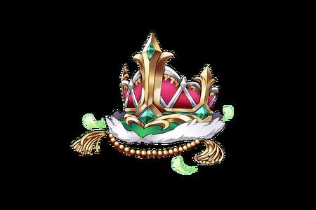 Knowledge Crown