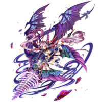 Evil Kaiser Dragoon Old