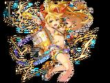 (Cheerful Beach Girl) Aten
