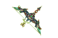 Bow of Kyuki