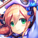 (Snow Angel) Raphael Portrait