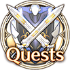 Button quests