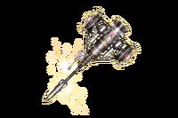 Missile Hammer