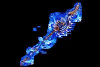 Vicious Ocean Tide Spear