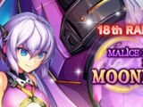 Malice Disclosed by Moonlight