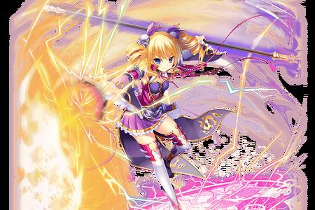 Cao Cao (Karin) Close