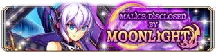 Malice Disclosed by Moonlight (Epic Quest) - Small Banner