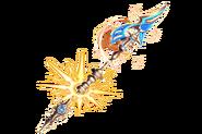 Star Lance Sirius Seirios