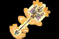 Light Dokimasia Wand