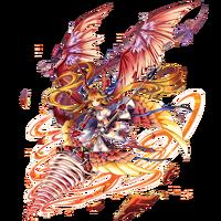 Nova Kaiser Dragoon Old